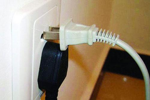 家庭中单相三孔插座的重要性