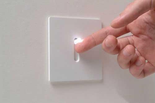 装修时如何选择高质量电工开关插座