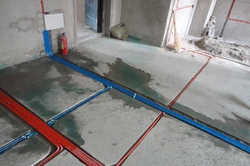 旧房改造时装修布线的注意事项