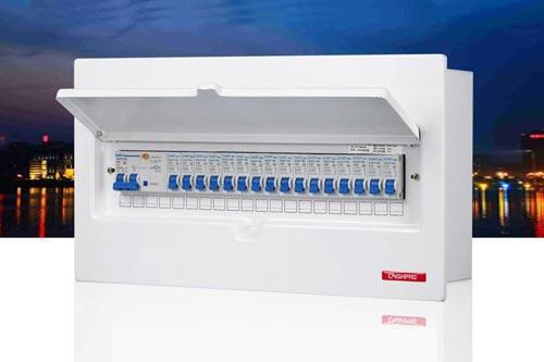 配电箱里空气开关型号解读-如何选择才更安全