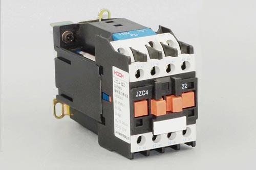 电工维修时如何选配继电器
