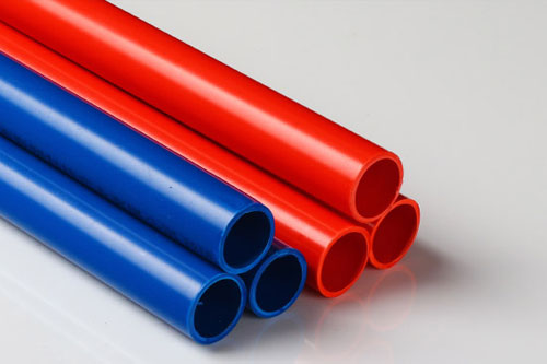 PVC管配线特点及注意事项