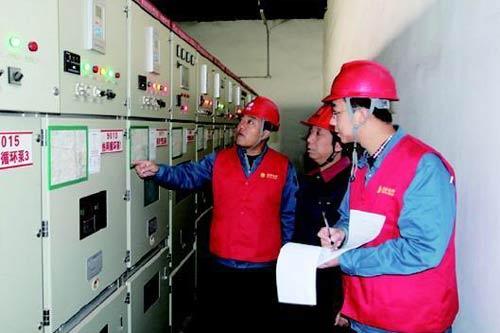 工厂企业用电浪费原因分析
