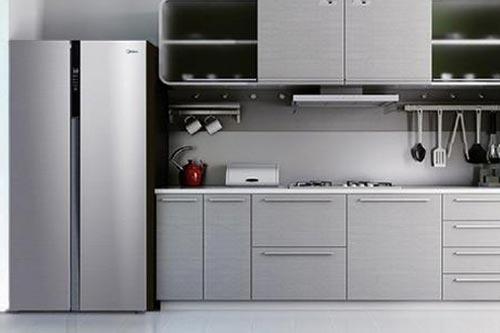 正确放置电冰箱延长冰箱使用寿命