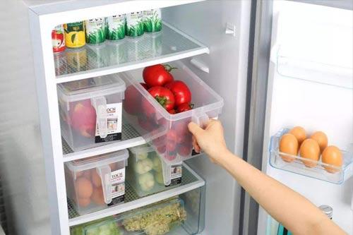 电冰箱在用电安全方面的保护措施