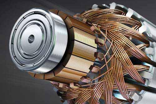 三相电压不平衡及超载对电动机的影响