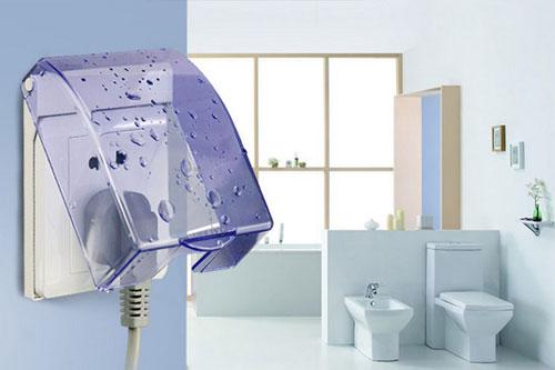 浴室触电事故分析与提高安全用电措施