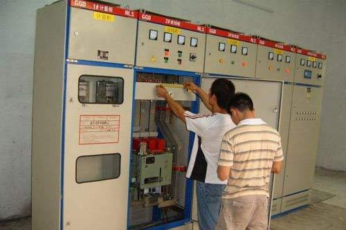 配电柜火灾产生原因及预防