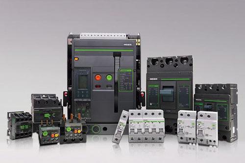 低压电器如何正确选用