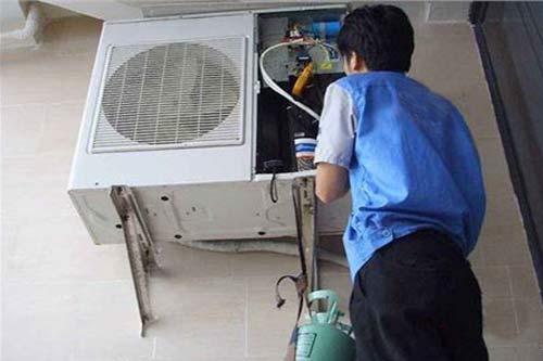 空调压缩机不运转的故障原因分析