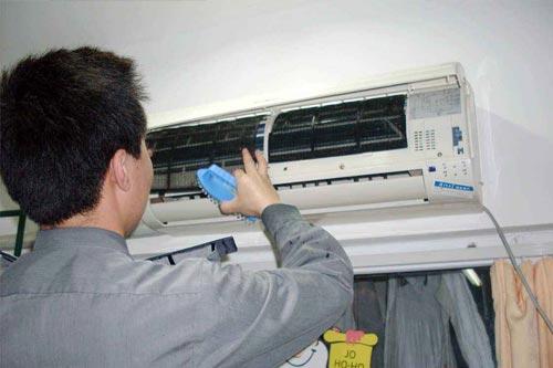 空调压缩机不运转或运转不制冷的故障原因及处理方法