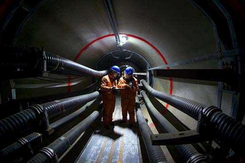 电缆线路日常维护检修项目