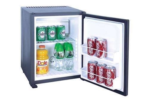 半导体冰箱是如何制冷的?半导体制冷原理是什么?