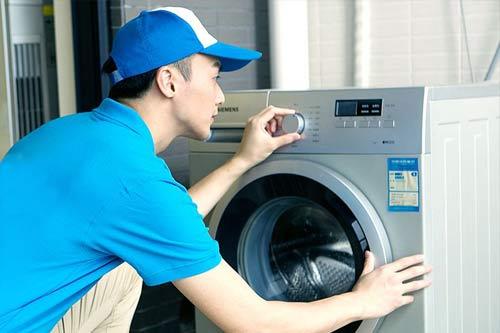 家用洗衣机外壳带电与不能脱水原因分析