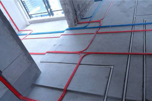 电路安装中关于室内布线设计与施工要求