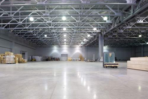 建筑照明对供电电源的要求