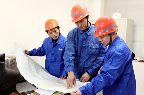 电气工程设计图纸包含内容有哪些