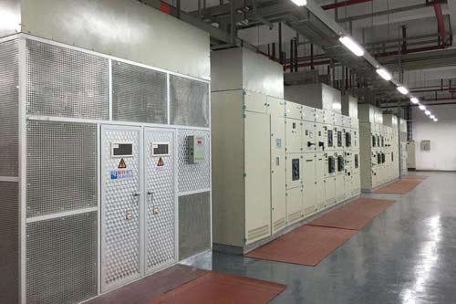 高低压配电柜安装施工注意事项