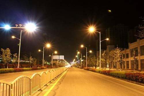 景观照明和路灯检修规程