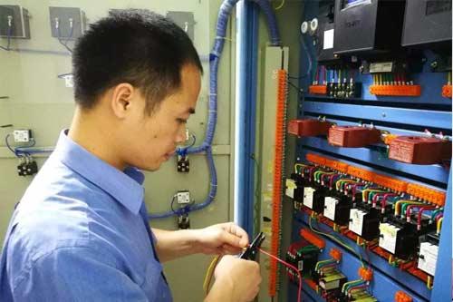 小区物业电工服务范围有哪些