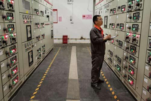 小区物业配电室(变电所)电工工作内容与岗位职责是什么