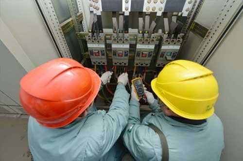 物业小区供电系统包括什么