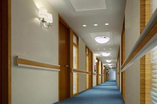 楼道照明检修规程,楼道照明维护时应注意什么