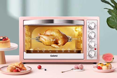 电烤箱购买注意事项-怎样正确选购电烤箱