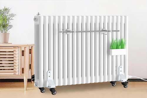 电暖器使用注意与安全