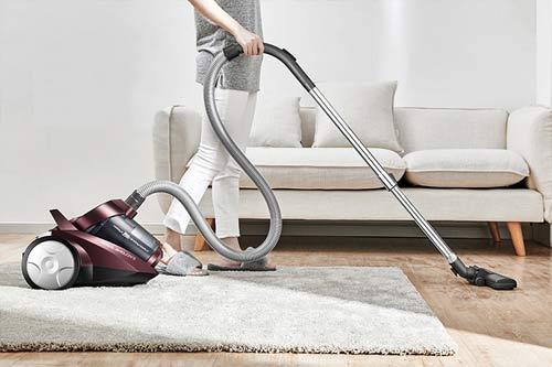 吸尘器噪声过大的原因及检修方法