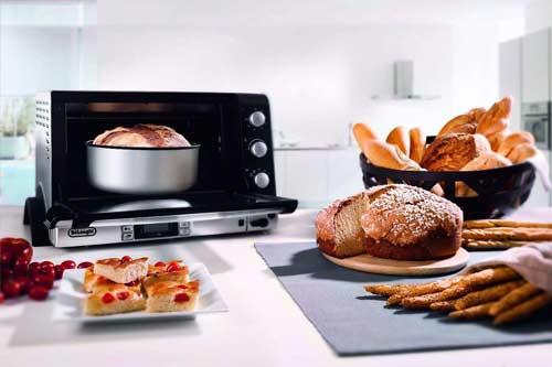 家用电烤箱常见故障检修方法