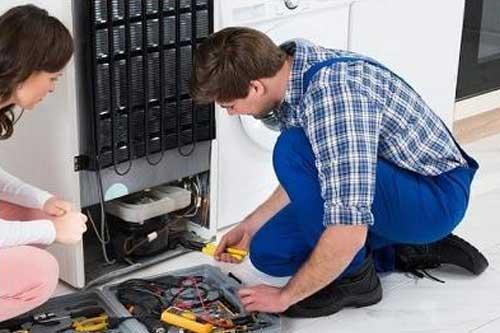 压缩机故障造成电冰箱不制冷的原因有哪些