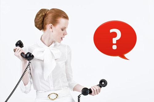 电话机通话时断音或受话和送话出现故障如何检修