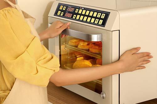 电烤箱不加热是什么原因