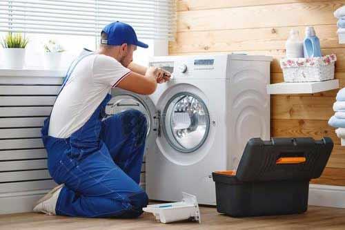 洗衣机漏电的原因和简单修理方法