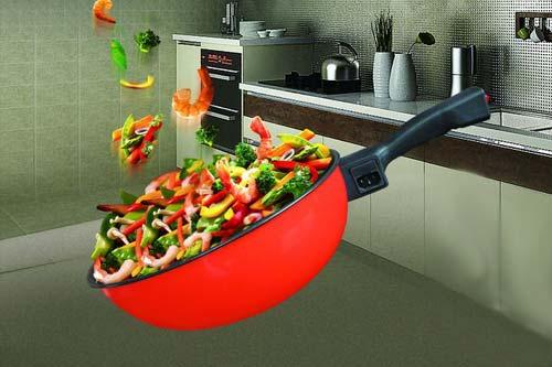 家用电炒锅使用注意事项及电炒锅正确使用方法