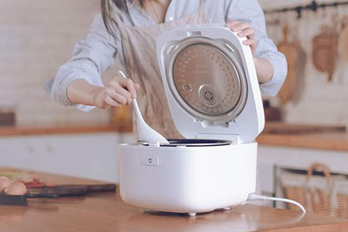 电饭锅通电不加热是哪坏了,指示灯亮但通电不热是怎么回事