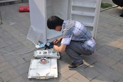电冰箱漏电怎么办?电冰箱漏电原因分析