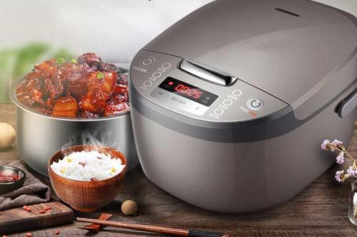 电饭锅不加热的原因和维修方法