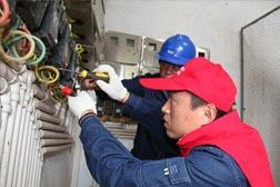 电闸维修安装更换